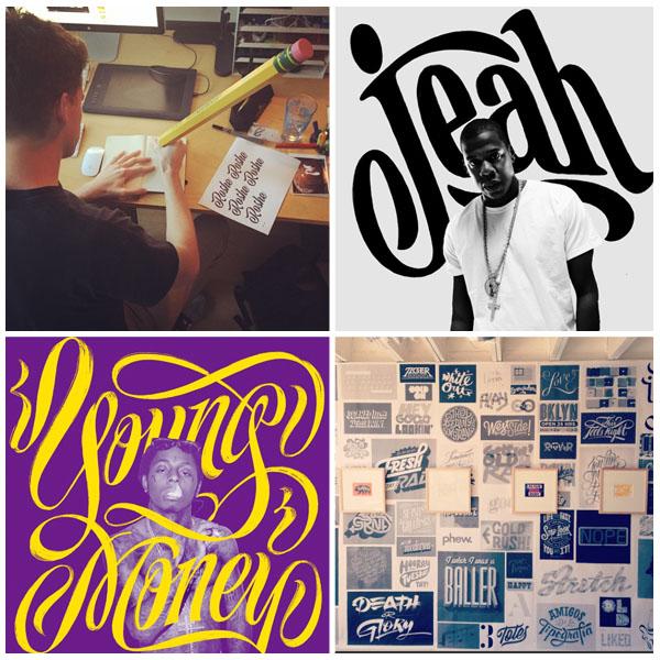 erik marinovich - Expert of typography